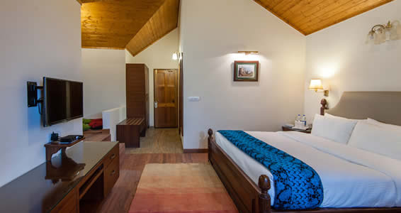 Villa Room in Manali