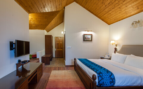 The Anantmaya Resort, Manali